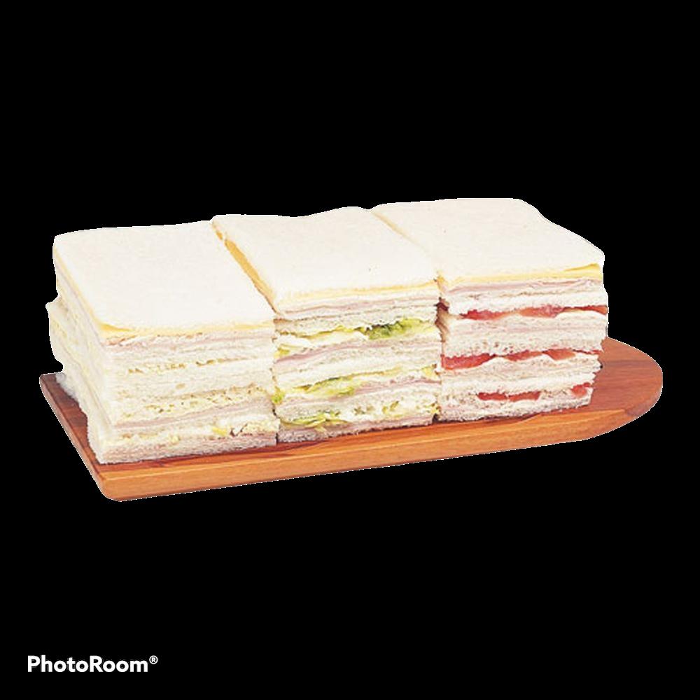 Sandwichs de Miga